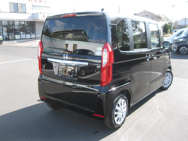 「ホンダ」「N-BOX」「コンパクトカー」「岡山県」の中古車2