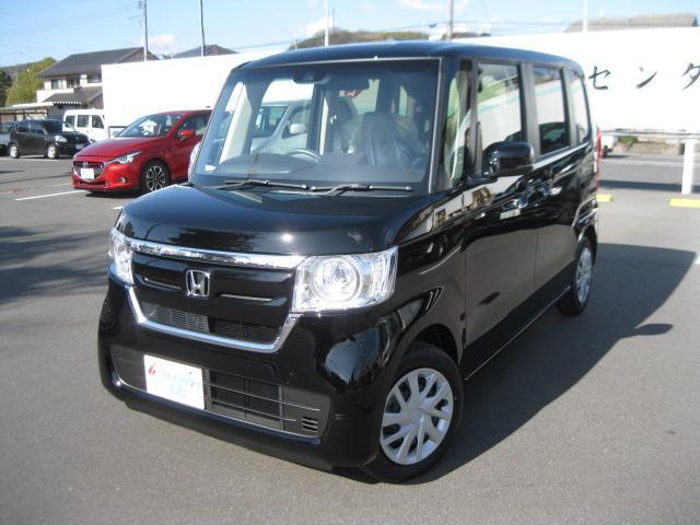 「ホンダ」「N-BOX」「コンパクトカー」「岡山県」の中古車6
