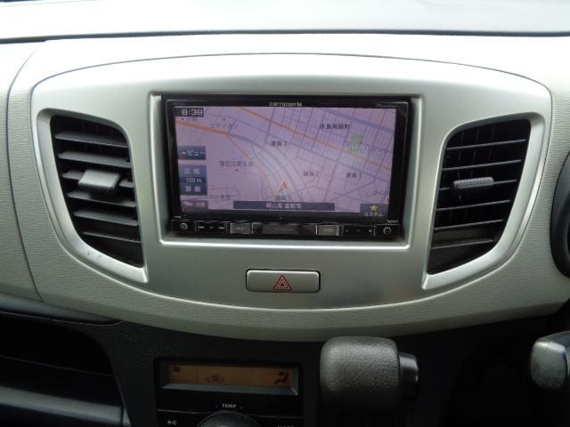 FX carrozzeria AVIC-RZ22 メモリーナビ・ワンセグ・シートヒーター・オートエアコン・ETC・アイドリングストップ・プライバシーガラス・電格ミラー・キーレス・ABS・Wエアバック(34枚目)