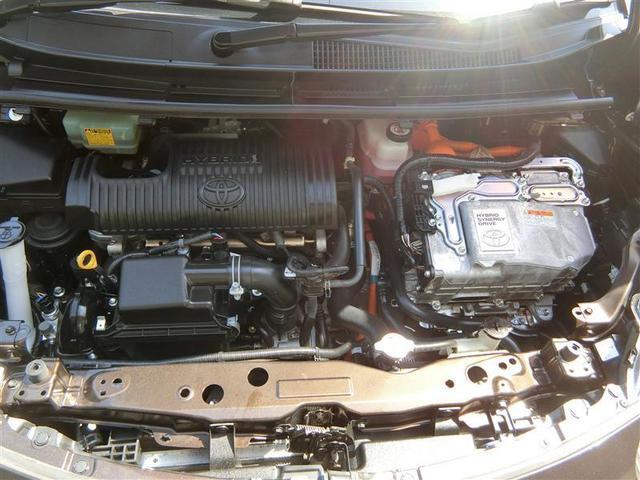 ハイブリッドG クエロ 衝突被害軽減システム ETC 両側電動スライド LEDヘッドランプ 乗車定員7人 3列シート ワンオーナー(20枚目)