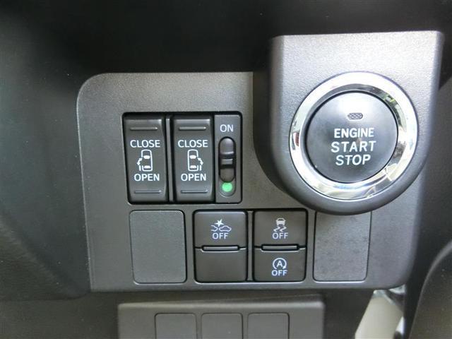 カスタムG-T 全国対応保証付き 純正7インチナビ DVD CD Bluetooth フルセグ 両側電動スライドドア オートエアコン 衝突軽減ブレーキ(11枚目)