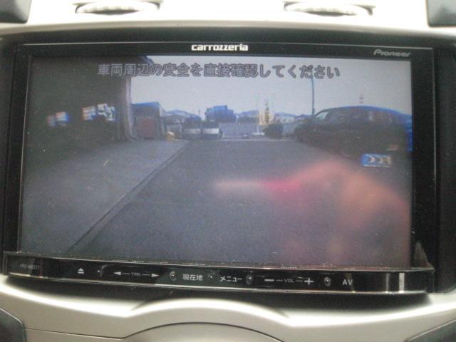 トヨタ ヴィッツ U・スマ-トキ-・プッシュスタ-ト・ナビ地デジTV・ETC