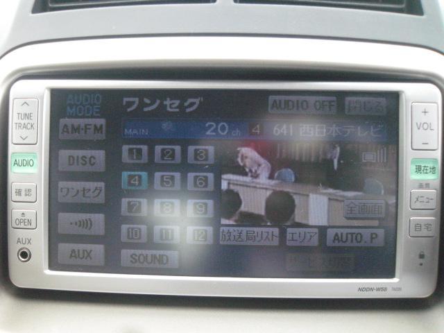 トヨタ パッソ X・ナビ・ワンセグTV・ETC・禁煙車・キ-レス