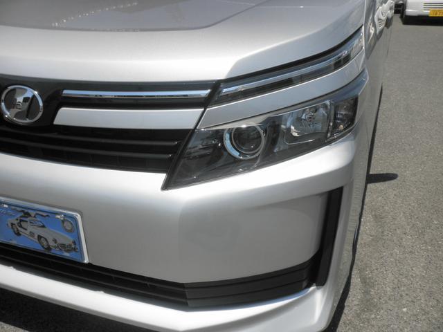 トヨタ ヴォクシー X パナ新品ナビTV フリップダウン LED Bカメラ