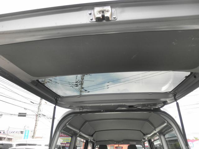 日産 NV100クリッパーバン DX GLパッケージ ETC パワーウインドー 1年保証