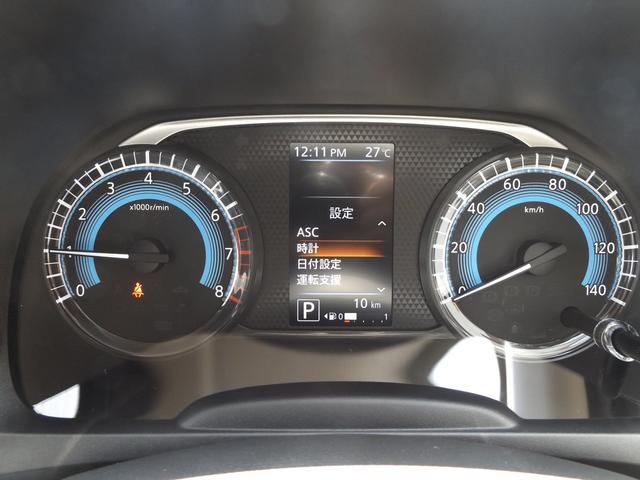 G 先進安全パッケージ LEDヘッドライト 届出済未使用車(14枚目)