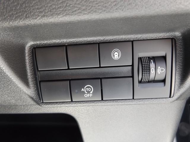 G 先進安全パッケージ LEDヘッドライト 届出済未使用車(18枚目)