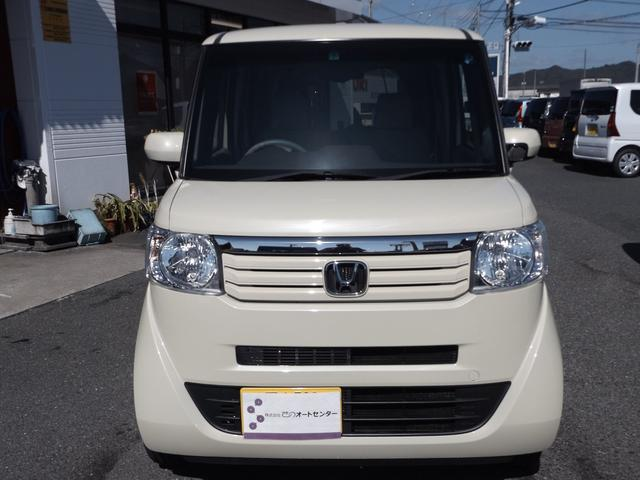 「ホンダ」「N-BOX+カスタム」「コンパクトカー」「岡山県」の中古車2