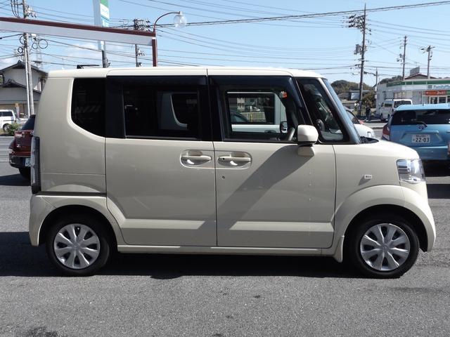 「ホンダ」「N-BOX+カスタム」「コンパクトカー」「岡山県」の中古車4