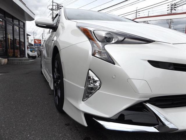 「トヨタ」「プリウス」「セダン」「岡山県」の中古車48