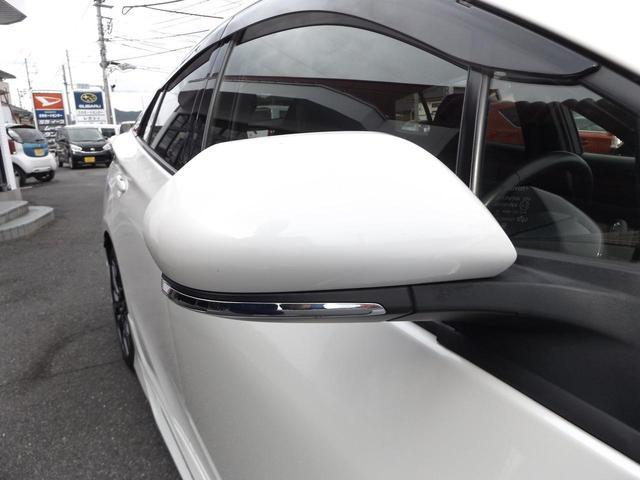 「トヨタ」「プリウス」「セダン」「岡山県」の中古車49
