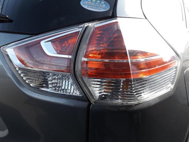 「日産」「エクストレイル」「SUV・クロカン」「岡山県」の中古車37