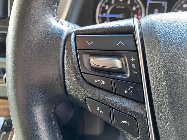 2.5X 4WD トヨタセーフティセンス フリップダウンモニター DVD再生 バックカメラ bluetoothオーディオ ETC 純正17インチアルミ LEDヘッドライト 2年保証(14枚目)
