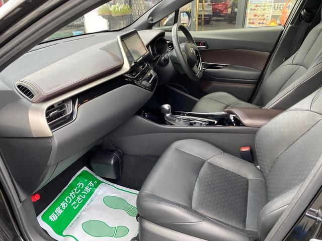 「トヨタ」「C-HR」「SUV・クロカン」「岡山県」の中古車35