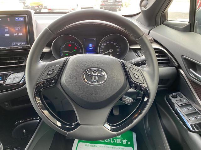 「トヨタ」「C-HR」「SUV・クロカン」「岡山県」の中古車74
