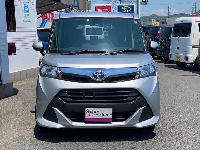 「トヨタ」「タンク」「ミニバン・ワンボックス」「岡山県」の中古車3