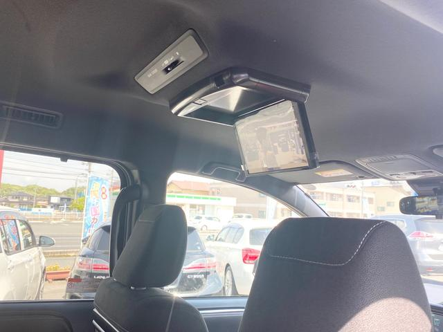 Xi SDナビ bluetooth フルセグTV トヨタセーフティセンス 衝突軽減ブレーキ 電動スライドドア フリップダウンモニター バックカメラ ETC LEDヘッドランプ 8人乗り 保証付 純正アルミ(29枚目)