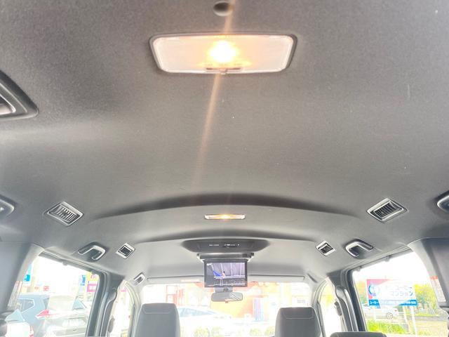 Xi SDナビ bluetooth フルセグTV トヨタセーフティセンス 衝突軽減ブレーキ 電動スライドドア フリップダウンモニター バックカメラ ETC LEDヘッドランプ 8人乗り 保証付 純正アルミ(33枚目)