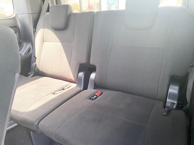 Xi SDナビ bluetooth フルセグTV トヨタセーフティセンス 衝突軽減ブレーキ 電動スライドドア フリップダウンモニター バックカメラ ETC LEDヘッドランプ 8人乗り 保証付 純正アルミ(36枚目)