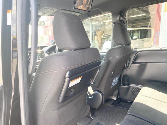 Xi SDナビ bluetooth フルセグTV トヨタセーフティセンス 衝突軽減ブレーキ 電動スライドドア フリップダウンモニター バックカメラ ETC LEDヘッドランプ 8人乗り 保証付 純正アルミ(40枚目)