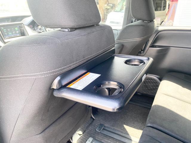 Xi SDナビ bluetooth フルセグTV トヨタセーフティセンス 衝突軽減ブレーキ 電動スライドドア フリップダウンモニター バックカメラ ETC LEDヘッドランプ 8人乗り 保証付 純正アルミ(41枚目)