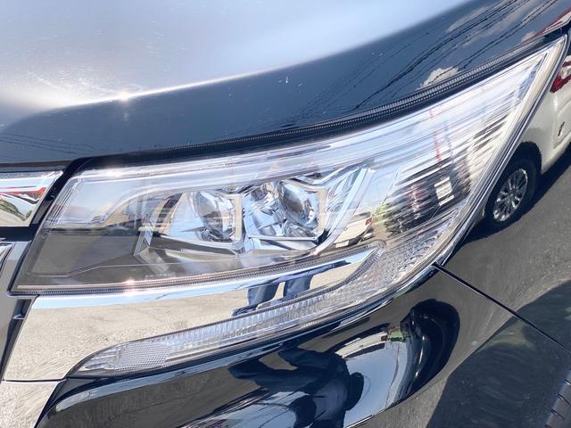 Xi SDナビ bluetooth フルセグTV トヨタセーフティセンス 衝突軽減ブレーキ 電動スライドドア フリップダウンモニター バックカメラ ETC LEDヘッドランプ 8人乗り 保証付 純正アルミ(52枚目)
