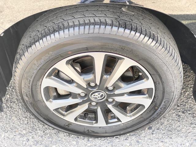Xi SDナビ bluetooth フルセグTV トヨタセーフティセンス 衝突軽減ブレーキ 電動スライドドア フリップダウンモニター バックカメラ ETC LEDヘッドランプ 8人乗り 保証付 純正アルミ(53枚目)