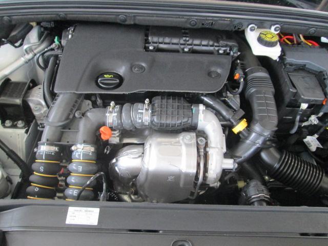 ターボ付直列4気筒ディーゼルエンジン。パワーと低燃費を両立させています。そして、シトロエン正規ディーラーとして専門的なトレーニングを積んだメカニックが整備をします。   安心してください。