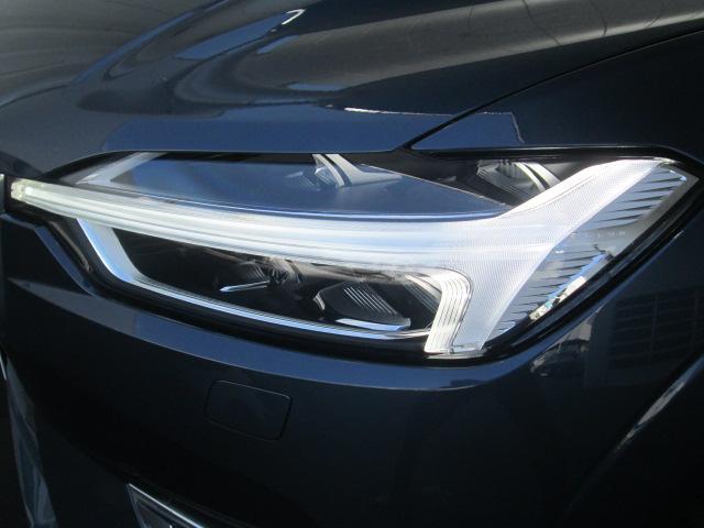 D4 AWD インスクリプション エアサスペンション(16枚目)
