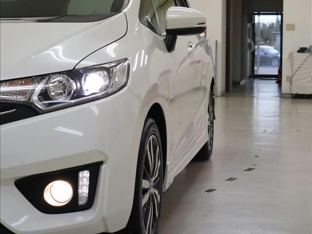 ホンダ フィット RS 6MT