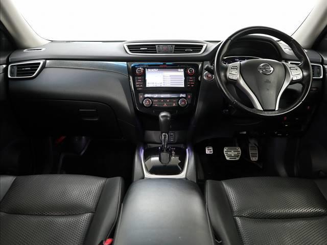 20X 4WD 4WD サンルーフ メーカーナビ(2枚目)
