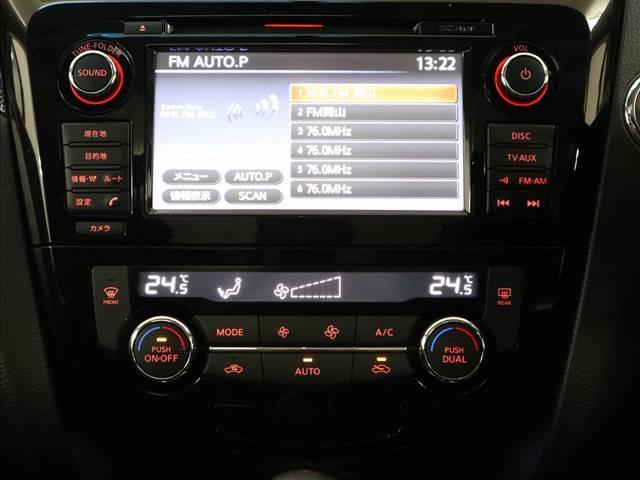 20X 4WD 4WD サンルーフ メーカーナビ(5枚目)