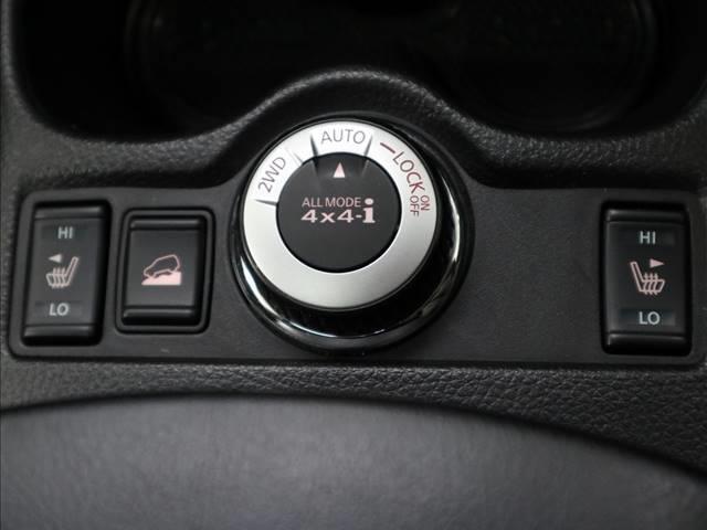 20X 4WD 4WD サンルーフ メーカーナビ(13枚目)