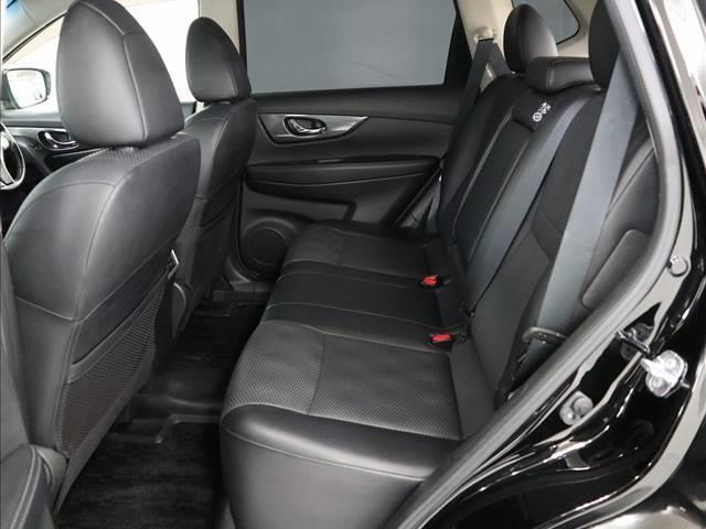 20X 4WD 4WD サンルーフ メーカーナビ(18枚目)