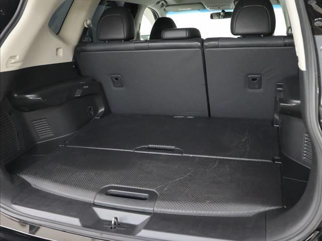 20X 4WD 4WD サンルーフ メーカーナビ(19枚目)