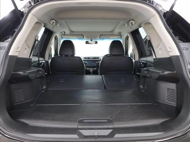 20X 4WD 4WD サンルーフ メーカーナビ(20枚目)