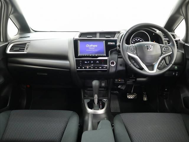 13G・Modulo style Honda SENSING(3枚目)