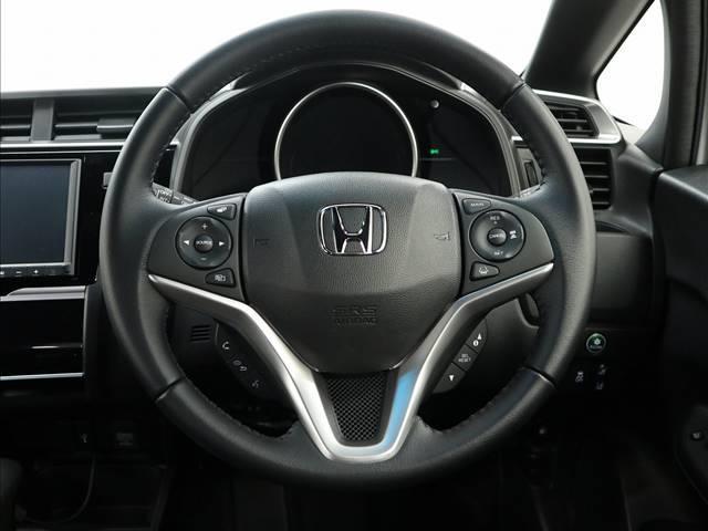 13G・Modulo style Honda SENSING(5枚目)