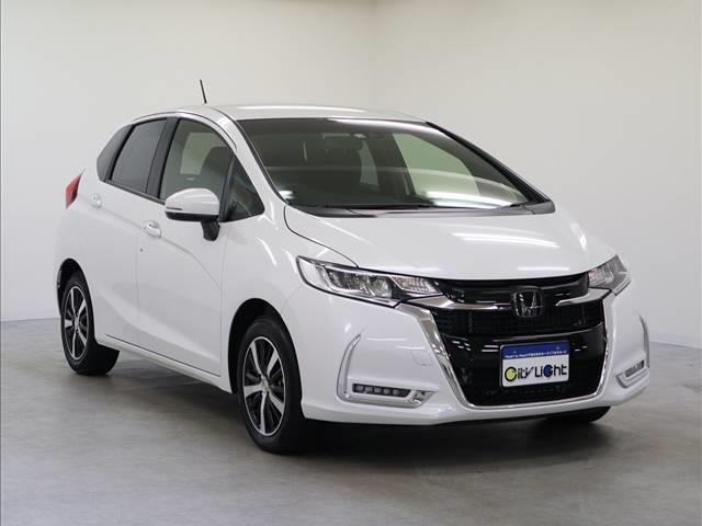 13G・Modulo style Honda SENSING(12枚目)