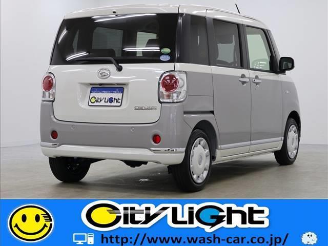 """G """"メイクアップリミテッドSAIII"""" 4WD(2枚目)"""