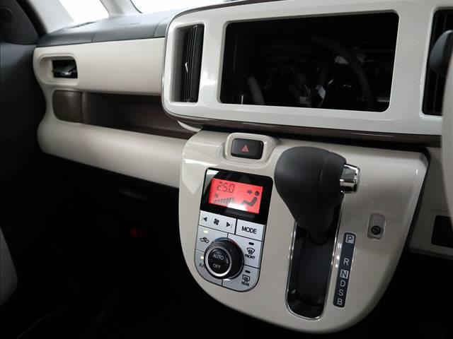 """G """"メイクアップリミテッドSAIII"""" 4WD(16枚目)"""