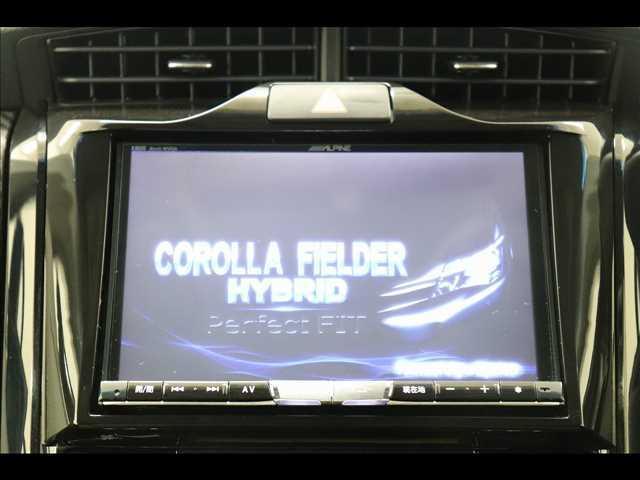 HYBRID G エアロツアラー W×B(6枚目)