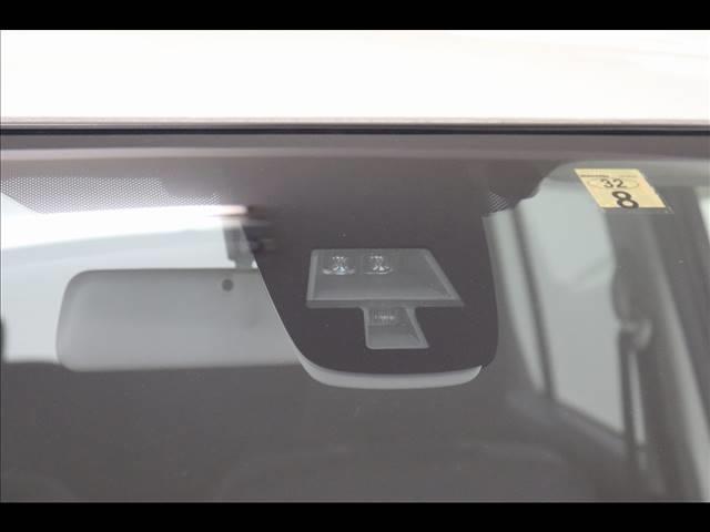 X 社外ナビ ワンセグ レーダーブレーキサポート(7枚目)