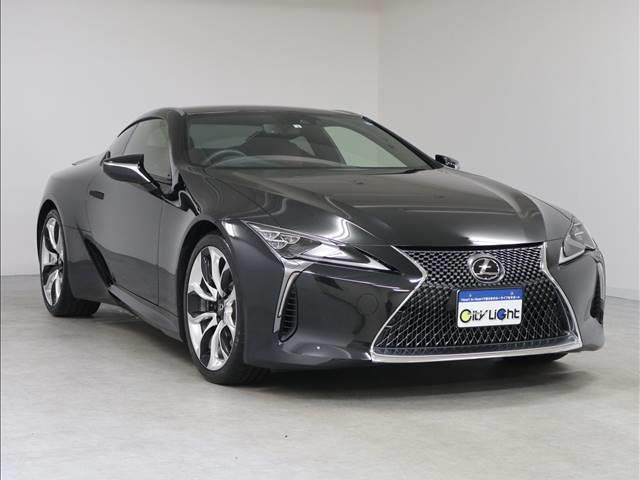 """LC 500 """"S package""""(5枚目)"""