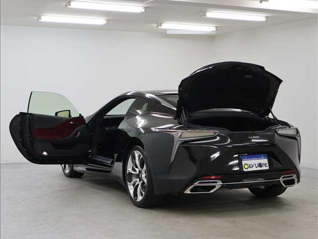 """LC 500 """"S package""""(20枚目)"""