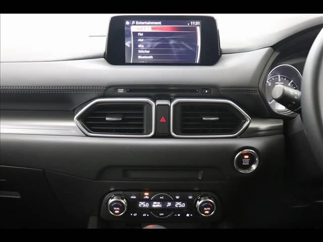 XD プロアクティブ 4WD マツダコネクト フルセグ(4枚目)