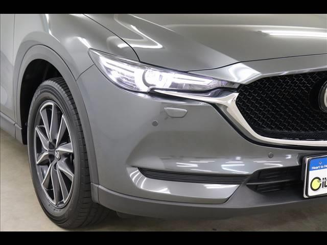 XD プロアクティブ 4WD マツダコネクト フルセグ(13枚目)