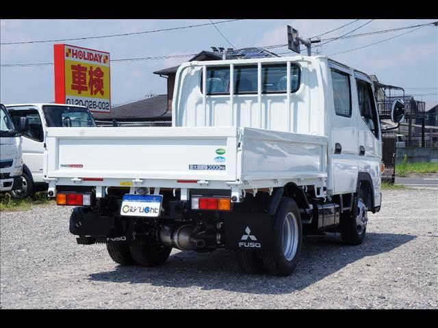 「その他」「キャンター」「トラック」「岡山県」の中古車4