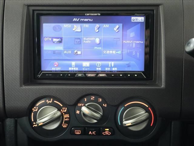VR ファイナルアニバーサリー 4WD ターボ 社外ナビ(4枚目)