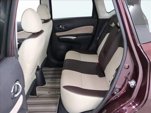 「日産」「ノート」「コンパクトカー」「岡山県」の中古車9